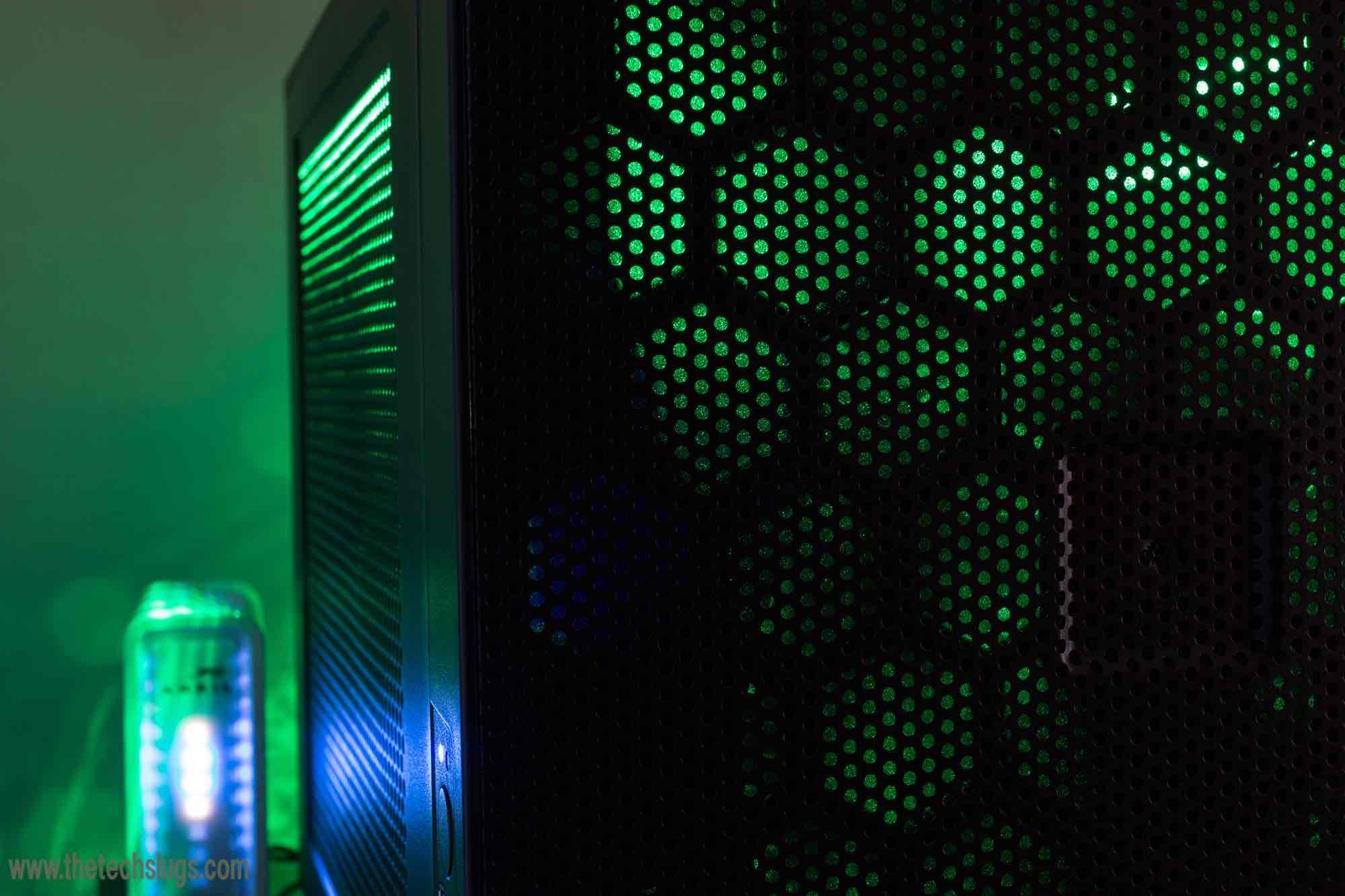 PfSense Router Build Night 1