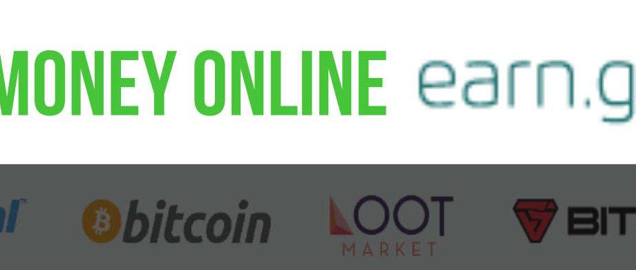 Earn.gg Make Money Online Image