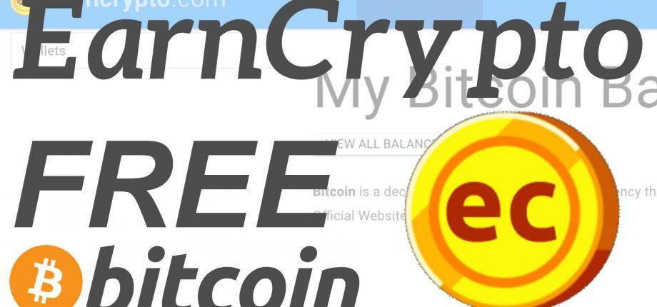 earncrypto